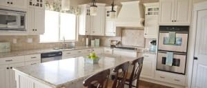 ремонт кухни краска